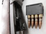 M1 Garand 8 Shot Clips Lot of 10 US GI Unissued 1940s Production XMAEC03 - 2 of 9