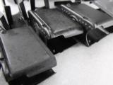 M1 Garand 8 Shot Clips Lot of 10 US GI Unissued 1940s Production XMAEC03 - 5 of 9