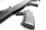 SKS Rifle Stock Tapco 6 Position Black Polymer Collapsible New with Picatinny Rail Forend type 56 59/66- 10 of 14