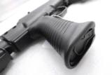 SKS Rifle Stock Tapco 6 Position Black Polymer Collapsible New with Picatinny Rail Forend type 56 59/66- 13 of 14