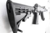 SKS Rifle Stock Tapco 6 Position Black Polymer Collapsible New with Picatinny Rail Forend type 56 59/66- 14 of 14