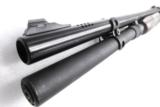 Mossberg 835 12 gauge Factory Barrel 3 1/2 inch 24 in Rifle Sights with Choate Steel 9 Shot Magazine Extension Kit Spring & Clamp all NIB