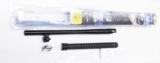 Mossberg 12 gauge 18 inch Barrel for model 500 5 shot 3 inch bead Sight with Trench type Heat Shield NIB - 2 of 15