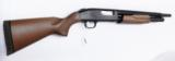 Mossberg 12 gauge 18 inch Barrel for model 500 5 shot 3 inch bead Sight with Trench type Heat Shield NIB - 14 of 15