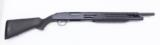 Mossberg 12 gauge 18 inch Barrel for model 500 5 shot 3 inch bead Sight with Trench type Heat Shield NIB - 13 of 15
