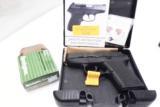 Kel-Tec 9mm Model P-11 Blue & Black Polymer 11 Shot Keltec Teck Tech P11 New Accepts S&W 6906 5906 Magazines PLBBLK 00001- 3 of 15