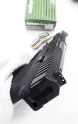 Kel-Tec 9mm Model P-11 Blue & Black Polymer 11 Shot Keltec Teck Tech P11 New Accepts S&W 6906 5906 Magazines PLBBLK 00001- 7 of 15
