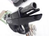 Kel-Tec 9mm Model P-11 Blue & Black Polymer 11 Shot Keltec Teck Tech P11 New Accepts S&W 6906 5906 Magazines PLBBLK 00001- 6 of 15