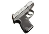 Kel-Tec 9mm Model P-11 Blue & Black Polymer 11 Shot Keltec Teck Tech P11 New Accepts S&W 6906 5906 Magazines PLBBLK 00001- 14 of 15