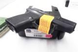 Kel-Tec 9mm Model P-11 Blue & Black Polymer 11 Shot Keltec Teck Tech P11 New Accepts S&W 6906 5906 Magazines PLBBLK 00001- 13 of 15