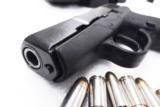 Kel-Tec 9mm Model P-11 Blue & Black Polymer 11 Shot Keltec Teck Tech P11 New Accepts S&W 6906 5906 Magazines PLBBLK 00001- 8 of 15