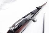 Russian 7.62x54R Mosin Nagant 91/30 Izhevsk Arsenal Ukrainian Arsenal Refin with Bayonet Matching Numbers 762 caliber World War 2 Red Army WWII C&R OK - 5 of 15