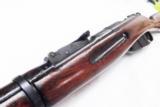 Russian 7.62x54R Mosin Nagant 91/30 Izhevsk Arsenal Ukrainian Arsenal Refin with Bayonet Matching Numbers 762 caliber World War 2 Red Army WWII C&R OK - 4 of 15
