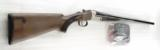 Mossberg International 12 gauge Double Barrel Silver Reserve 3 inch 28 in Single Selective Trigger Nickel Engraved Receiver New Old Stock with 5 Beret - 15 of 15