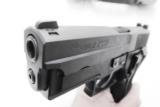 Sig 9mm P229R P229 Nitron & Stainless 16 Shot P228 type Compact NIB Sig Sauer 2 Factory Magazines 3 Dot Rail E29R9B- 3 of 13