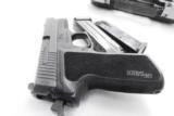 Sig 9mm P229R P229 Nitron & Stainless 16 Shot P228 type Compact NIB Sig Sauer 2 Factory Magazines 3 Dot Rail E29R9B- 10 of 13