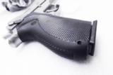 Smith & Wesson Factory Grip 4500 1000 series .45 ACP and 10mm Pistols New from Bulk, Fits models 4506 4566 4586 1006 1066 1086 No Decocker type 203590 - 9 of 12