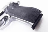 Smith & Wesson Factory Grip 4500 1000 series .45 ACP and 10mm Pistols New from Bulk, Fits models 4506 4566 4586 1006 1066 1086 No Decocker type 203590 - 7 of 12