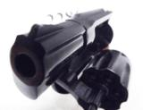 Rossi .357 Magnum model 461 Blue Steel 2 inch 6 Shot DAO Bobbed Hammer Excellent in Box Factory Demo Walnut Grips Discontinued S&W K Colt D Frame type - 3 of 15