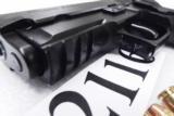 Sig Sauer .357 Sig Caliber P229 DAK Black Stainless 13 Shot Siglite® Night Sights 1 Magazine E29R357BSSDAK- 6 of 13