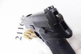Sig Sauer .357 Sig Caliber P229 DAK Black Stainless 13 Shot Siglite® Night Sights 1 Magazine E29R357BSSDAK- 7 of 13