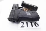 Sig Sauer .357 Sig Caliber P229 DAK Black Stainless 13 Shot Siglite® Night Sights 1 Magazine E29R357BSSDAK- 8 of 13