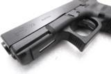 Glock .40 S&W Model 23 Third Generation 14 Shot NIB 2 Magazines 40 Smith & Wesson caliber Gen 3 - 6 of 13