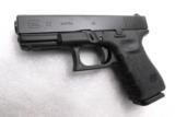 Glock .40 S&W Model 23 Third Generation 14 Shot NIB 2 Magazines 40 Smith & Wesson caliber Gen 3 - 1 of 13