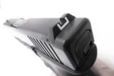 Glock .40 S&W Model 23 Third Generation 14 Shot NIB 2 Magazines 40 Smith & Wesson caliber Gen 3 - 9 of 13