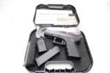 Glock .40 S&W Model 23 Third Generation 14 Shot NIB 2 Magazines 40 Smith & Wesson caliber Gen 3 - 3 of 13
