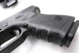 Glock .40 S&W Model 23 Third Generation 14 Shot NIB 2 Magazines 40 Smith & Wesson caliber Gen 3 - 10 of 13