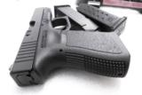 Glock .40 S&W Model 23 Third Generation 14 Shot NIB 2 Magazines 40 Smith & Wesson caliber Gen 3 - 11 of 13
