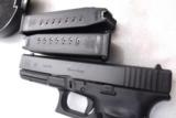 Glock 10mm Model 20 Slim Frame 16 Shot with 2 15 round magazines NIB M20 PF2050203 - 11 of 13