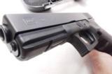 Glock 10mm Model 20 Slim Frame 16 Shot with 2 15 round magazines NIB M20 PF2050203 - 6 of 13