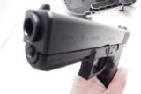 Glock 10mm Model 20 Slim Frame 16 Shot with 2 15 round magazines NIB M20 PF2050203 - 4 of 13