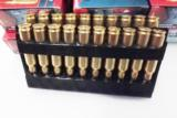 .308 Winchester Aguila 200 round Lot of 10 Boxes 150 grain Boat Tail FMC Brass Case Full Metal Jacket Remington Eley Affiliate Mexico 10x$16.90 Ammuni - 6 of 13
