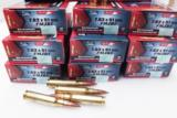 .308 Winchester Aguila 200 round Lot of 10 Boxes 150 grain Boat Tail FMC Brass Case Full Metal Jacket Remington Eley Affiliate Mexico 10x$16.90 Ammuni - 10 of 13