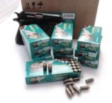 9mm Makarov 500 Round Lot of 10 Boxes 10x$13.90 94 grain FMJ Brown Bear Barnaul Russian Polymer Coated Steel Cases 9x18 918 Full Metal Jacket Case Amm - 7 of 8