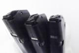 3 Glock Factory Magazines .40 S&W model 22 or .357 Sig model 31 New 10 Shot- 6 of 13