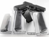 3 Glock Factory Magazines .40 S&W model 22 or .357 Sig model 31 New 10 Shot- 7 of 13
