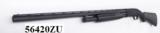 Mossberg 12 gauge model 500 All Purpose Black Matte & Synthetic 3 inch 28 inch .715 Accu-Choke Ported Vent Rib Recoil Pad Excellent Condition Factory- 1 of 13
