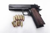 ATI .45 ACP American Tactical Firepower Xtreme 1911A1 Combat Commander Size 45 Automatic 4 1/4 inch Parkerized NIB One 8 shot magazine Series 70 style - 1 of 13