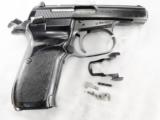 Factory CZ82 or CZ83 Safety Assembly Complete Includes Disconnector, Automatic Safety, Safety, Latch, Spring, and Pin - 10 of 10
