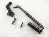Factory CZ82 or CZ83 Hammer Assembly Complete Includes Hammer Mainspring Strut Plug Pin - 3 of 9