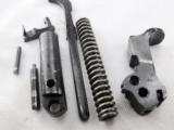 Factory CZ82 or CZ83 Hammer Assembly Complete Includes Hammer Mainspring Strut Plug Pin - 4 of 9