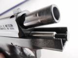 Smith & Wesson MP40 Shield .40 S&W Flat Thin Sub Compact NIB 8 Shot 2 Magazines- 6 of 15