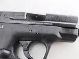 Smith & Wesson MP40 Shield .40 S&W Flat Thin Sub Compact NIB 8 Shot 2 Magazines- 8 of 15