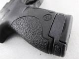 Smith & Wesson MP40 Shield .40 S&W Flat Thin Sub Compact NIB 8 Shot 2 Magazines- 11 of 15