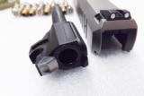 Walther 9mm model PPX M1 17 Shot 2 Magazines 3 Dot Sights Double Action Only 2790122 Hammer Fired- 7 of 14