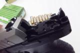Walther 9mm model PPX M1 17 Shot 2 Magazines 3 Dot Sights Double Action Only 2790122 Hammer Fired- 9 of 14